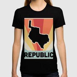 The Republic Of Texas T-shirt