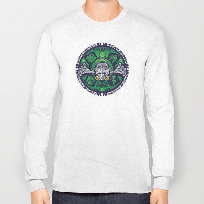 Doom is Near Long Sleeve T-shirt