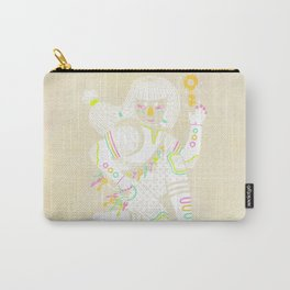 Keeper of the Keys Carry-All Pouch