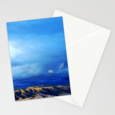 coastal Stationery Cards