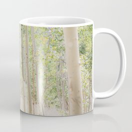 The Aspen Grove Coffee Mug