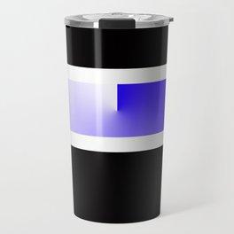 Team Colors Design 3 Travel Mug