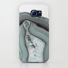 Glacial Agate Galaxy S8 Slim Case