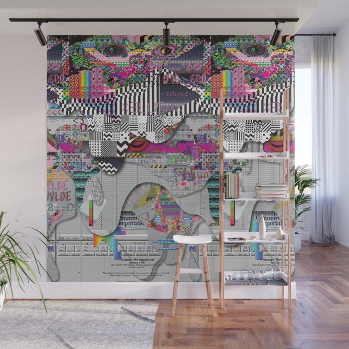 mega Wall Mural