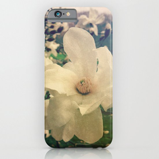 A Walk in the Park iPhone & iPod Case