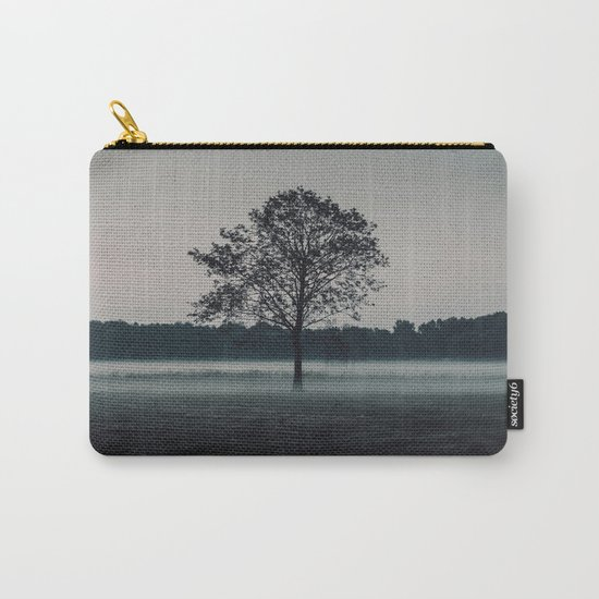 I stand alone Carry-All Pouch
