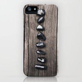 Hematite #2 iPhone Case