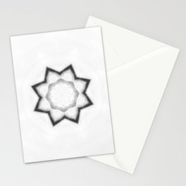 Null Minus Stationery Cards