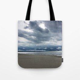 Cedar Point Beach, Sandusky Ohio Tote Bag