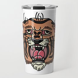Panthera tigris Travel Mug