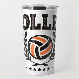 Volley Travel Mug