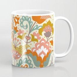 Forest flowers Coffee Mug