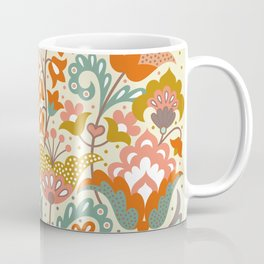 Forest flowers Coffee Mug
