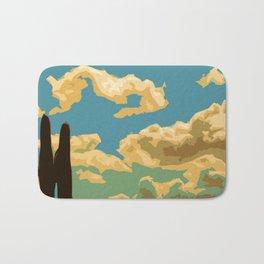 Arizona Skies Bath Mat