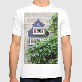 Birdhouse T-shirt