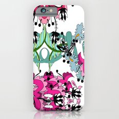 another flower Slim Case iPhone 6s