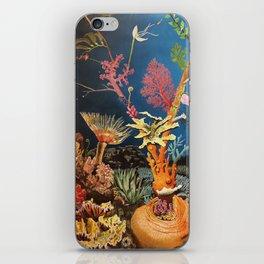 Darwin's Eden (side 1) iPhone Skin