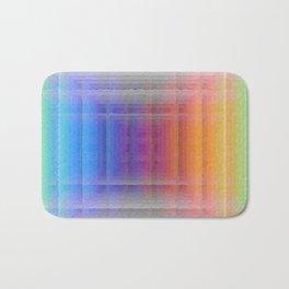 Color Blind Bath Mat