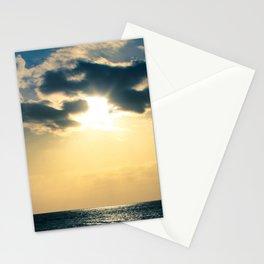 E ala mai o loko i ke kuhohonu o ke Aloha Kamaole Beach Stationery Cards