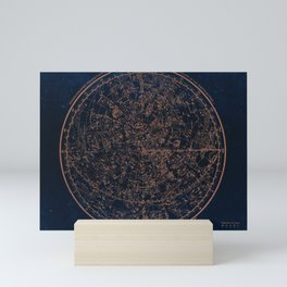 Constellations of the Northern Hemisphere Mini Art Print