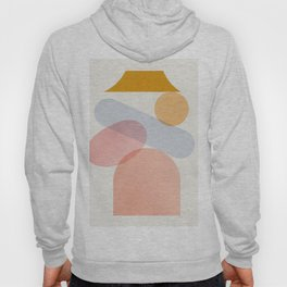 Abstraction_Home_Sweet_Home Hoody