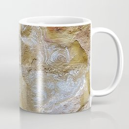 In the Cave of Mysteries Coffee Mug