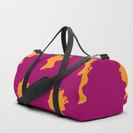 The Peoples Queen Duffle Bag