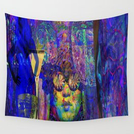 Studio 54 tribute Wall Tapestry