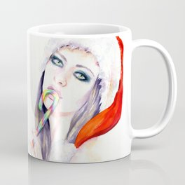 Happy holidays! Coffee Mug