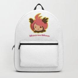 HorrorMon Harpy Backpack