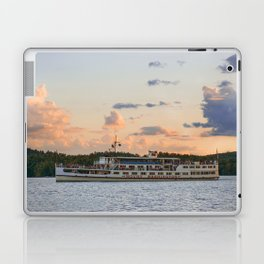 Mount Washington Laptop & iPad Skin