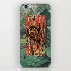 Botanique Royal iPhone & iPod Skin