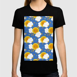 Celestial Kawaii T-shirt