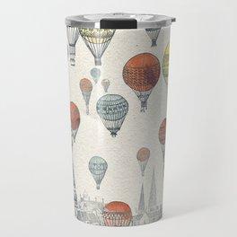 Voyages over Edinburgh Travel Mug