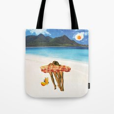 Unrequited Fantasies Tote Bag