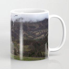 Dreznica Mount Krn Coffee Mug