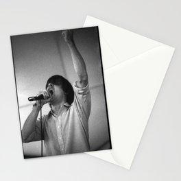 John Maus (35mm, FYF Festival, 2012) Stationery Cards