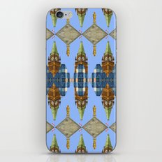 Ottawa iPhone & iPod Skin