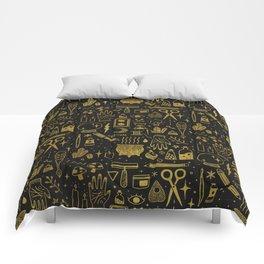 Make Magic Comforters