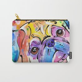 Pugsly Carry-All Pouch
