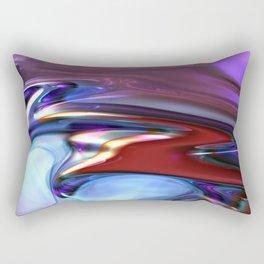 L97 Fractal Rectangular Pillow
