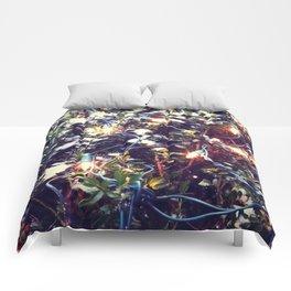Sparkle Sparkle Comforters
