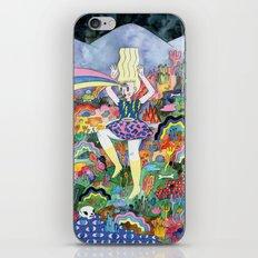 Esper iPhone & iPod Skin