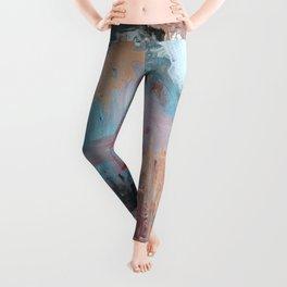 Paper Leggings