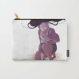 Battle is not Over Carry-All Pouch