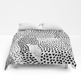 Graphic 80 Comforters