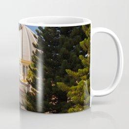 Little view from el Centro Histórico Coffee Mug