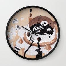 Doomsday I Wall Clock
