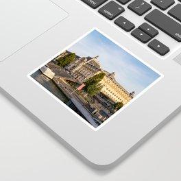 Musée d'Orsay - Paris Sticker