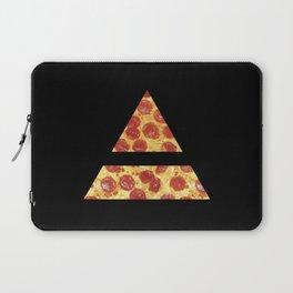 A Million Little Pizzas Ver. 2 Laptop Sleeve